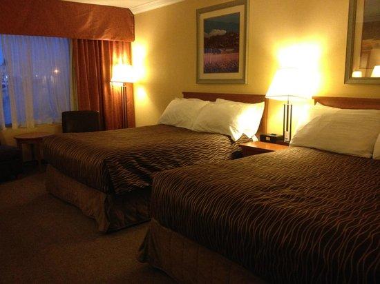 Travelodge Hotel and Conference Centre Regina: Travelodge, Regina