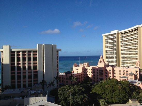 Holiday Inn Resort Waikiki Beachcomber: Holiday Inn Waikiki