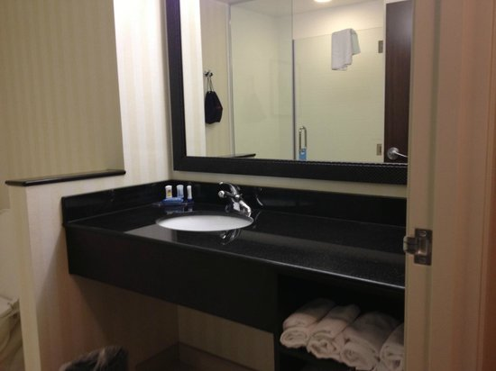 Fairfield Inn & Suites Baltimore BWI Airport: Fairfield Baltimore Airport