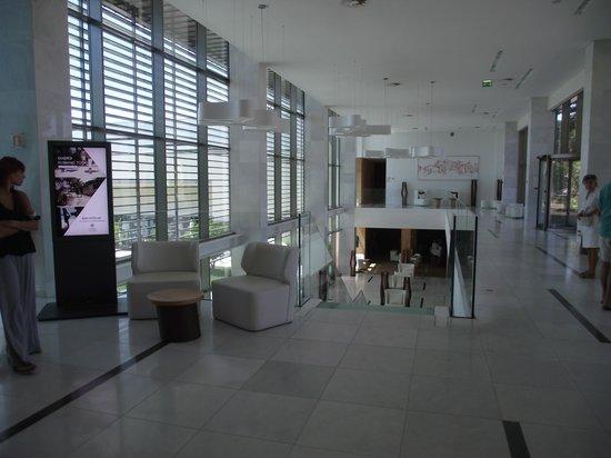 Onyria Marinha Edition Hotel & Thalasso: hall