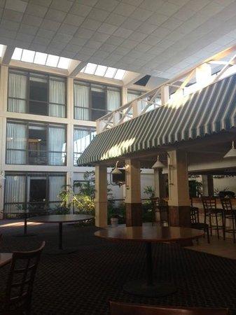 Days Inn Columbus Airport: restaurant
