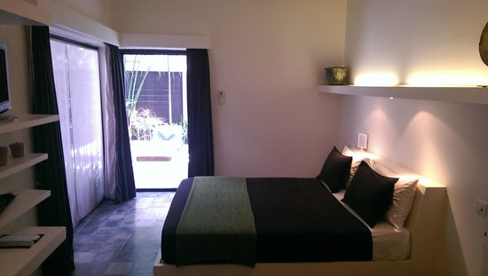 Viroth's Villa : Room
