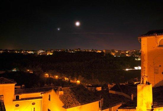 B&B Il Lauro : Panorama