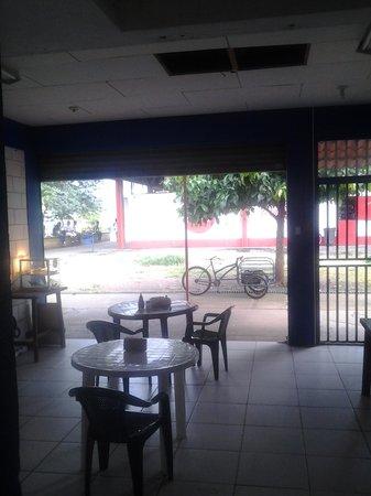 Guzmans Cafe Y Soda