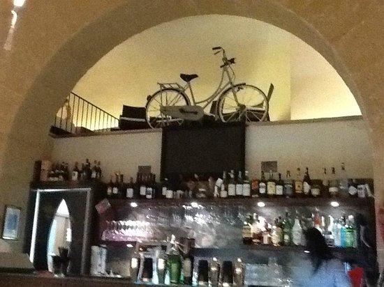 Carizzi d'Amuri: …the bike !