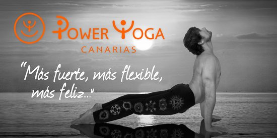 ‪POWER YOGA CANARIAS‬