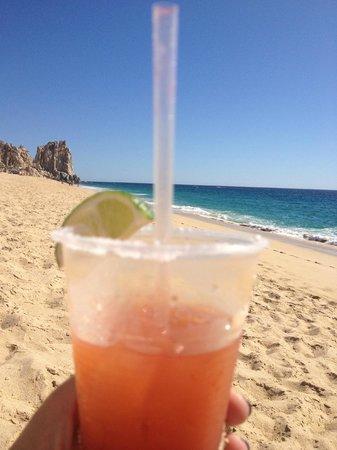 Solmar Resort: BEACH
