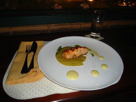 Restaurante Olive Garden - Atenas - Grécia