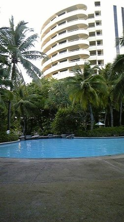 Hilton Phuket Arcadia Resort & Spa: 3つのプールは充実しています