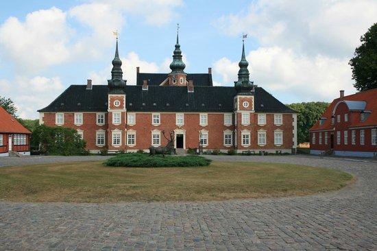 Jaegerspris Slots Museum