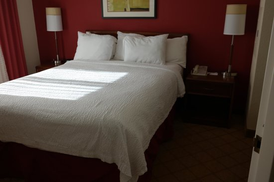Residence Inn Tampa Downtown: Room/suite