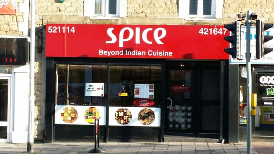 The 10 Best Indian Restaurants in Swindon - TripAdvisor