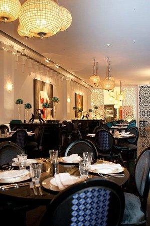 Divan foto van divan tehran tripadvisor for Divan restaurant