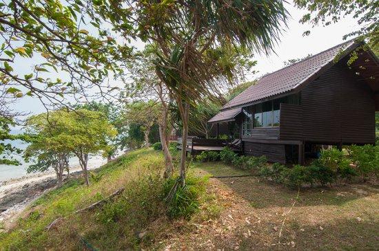 Phi Phi Natural Resort: Our Room
