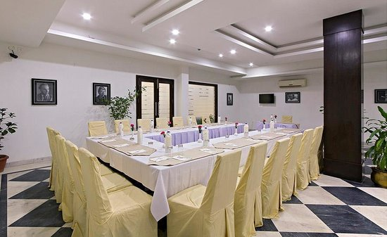 RNB, Jaipur: 1589 Banquet Hall
