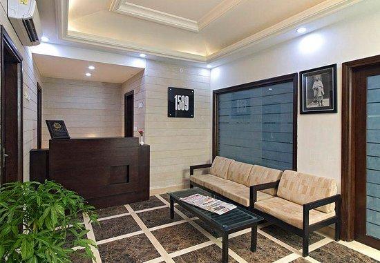 RNB, Jaipur: Reception
