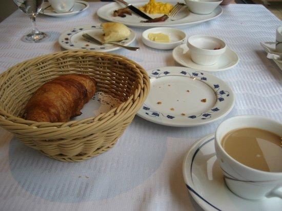 Hakone Highland Hotel: 朝食