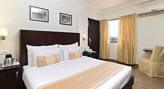 RNB, Jaipur: Room