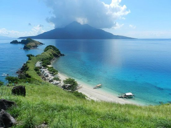 Leyte Island, Filipinler: Great Sambawan!