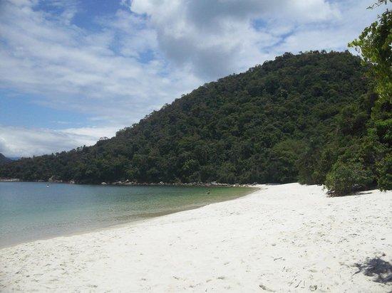Pousada Jamanta: Praia do Dentista - Angra dos Reis - LimaJr.