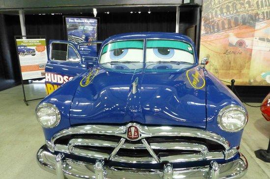 San Diego Automotive Museum: Hudson