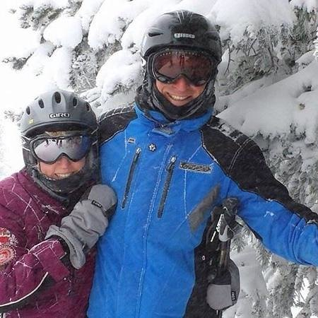 Vail Mountain Resort : A cold day of skiing on Vail Mountain is still a darn good day!