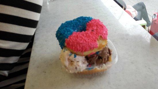 Manhattan Walking Tour: Dessert