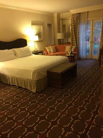 Rosewood Mansion on Turtle Creek: room 220