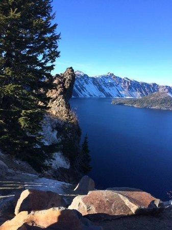 Bravo Outings: Crater Lake