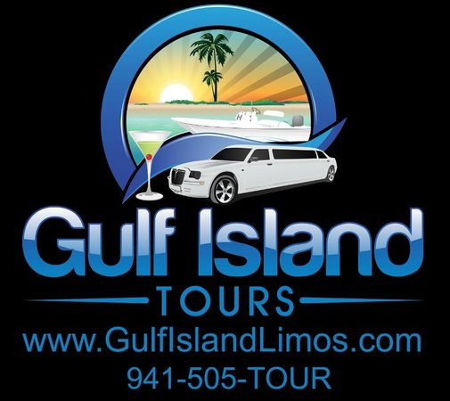 Englewood, Floride : Gulf Island Tours 941-505-8687