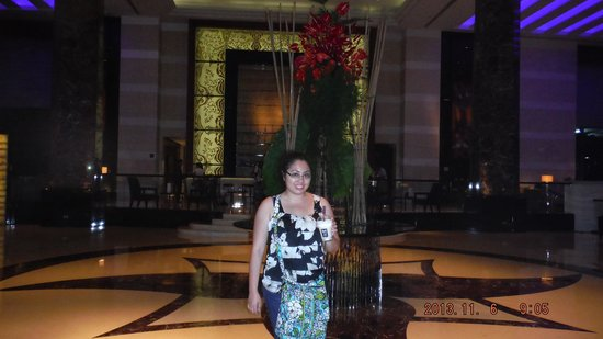 Radisson Blu Cebu: Modern luxury