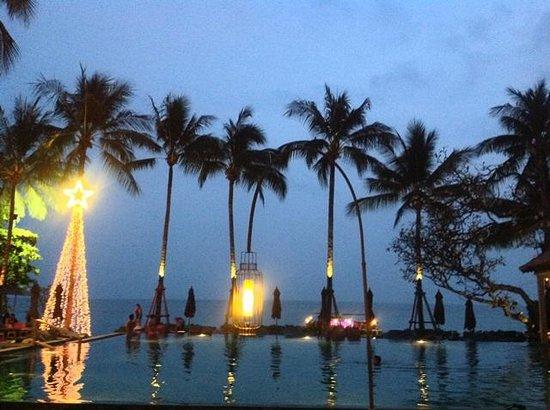 Le Meridien Koh Samui Resort & Spa : Koh Samui 2013