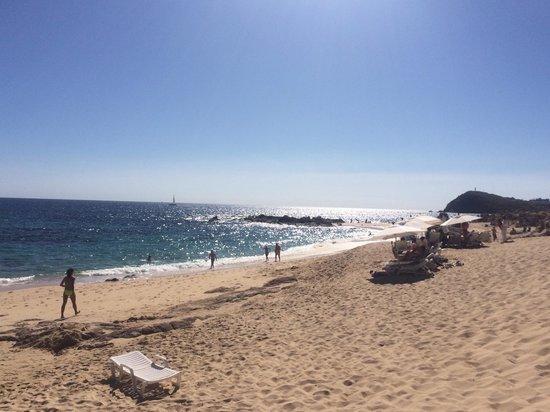 Hacienda del Mar Los Cabos: Hacienda beach