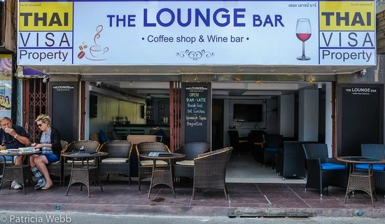 The Lounge Bar By Thaivisa