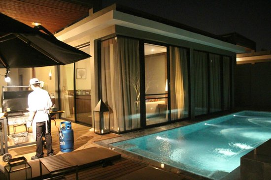 V Villas Hua Hin, MGallery by Sofitel: Room