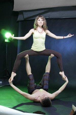 Yoga in Nha Trang