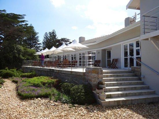 Abalone Guest Lodge: Abalone
