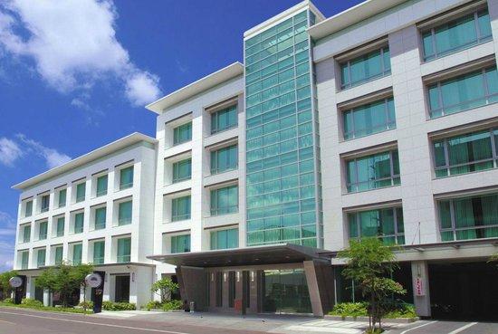 Taipung Suites: TSH