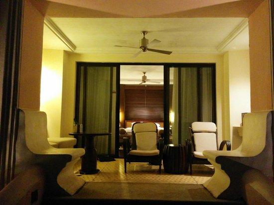 Grand Hyatt Goa: Balcony
