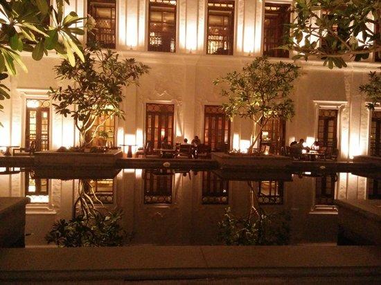 Grand Hyatt Goa: Dining Room