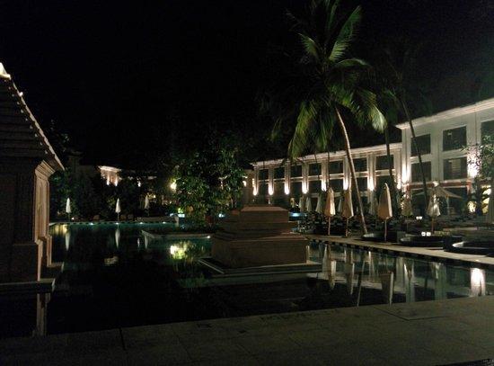 Grand Hyatt Goa: Lovely multilevel pool