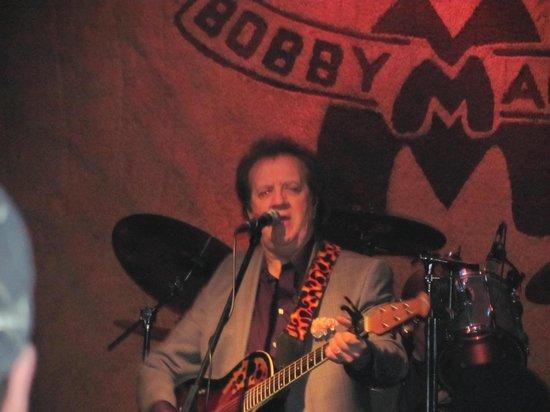Bobby Mackey's Music World: Bobby Mackey