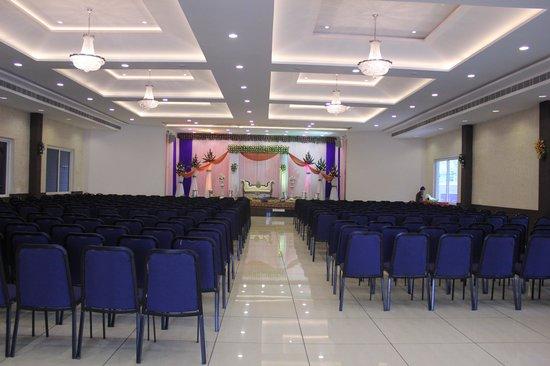 Hotel Sri Srinivasa Residency