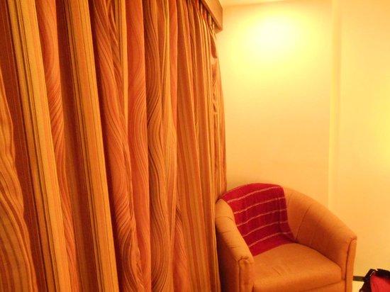 Accord Highland Hotel Ooty : Room
