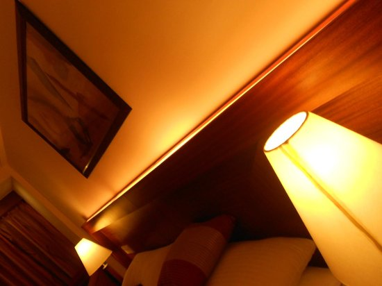 Accord Highland Hotel Ooty : Rooms