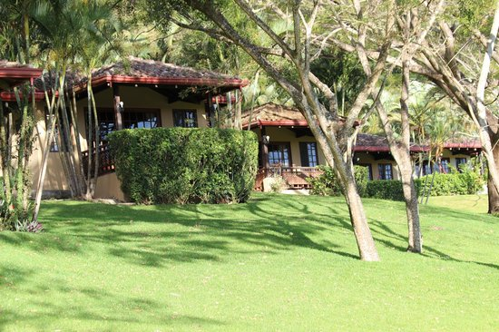Hotel Borinquen Mountain Resort: villas