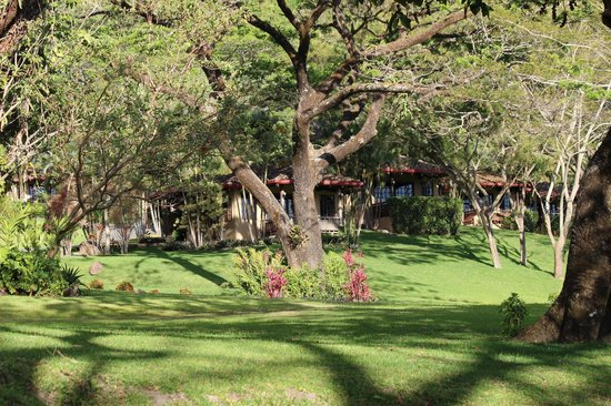Hotel Borinquen Mountain Resort: relaxing