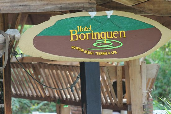 Hotel Borinquen Mountain Resort: the best of Costa Rica