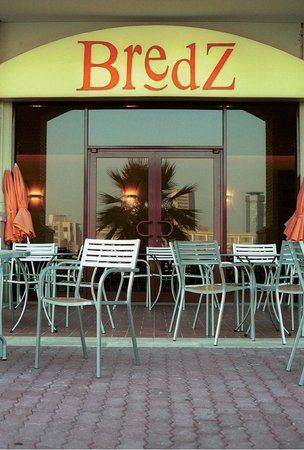 Bredz Artisan Bakery and Kitchen
