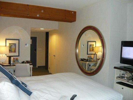 Argonaut Hotel, A Noble House Hotel: habitacione standart